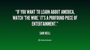 Sam Neill Quotes