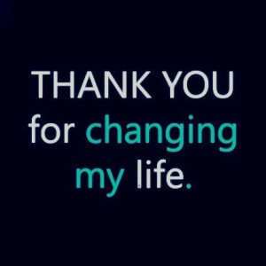 changing, life, music, my life, text, thank you