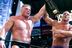 15 Most Shocking Brock Lesnar Quotes About WWE - Page 2