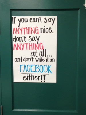 Middle School Quotes Inspirational
