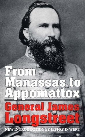 """Start by marking """"From Manassas To Appomattox"""" as Want to Read:"""