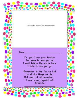 Goodbye Quotes For Students From Teachers Student poems for teachers