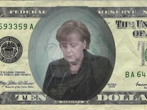 ... Schreiber German Chancellor Angela Merkel is no Alexander Hamilton