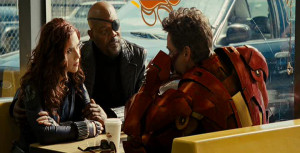 Nick Fury Quotes and Sound Clips