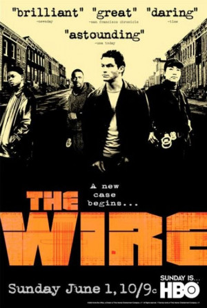 HBO The Wire Famous Quotes Video