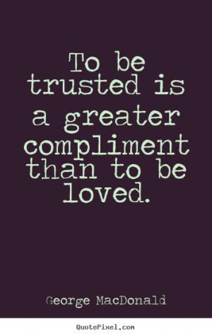 George MacDonald Quote