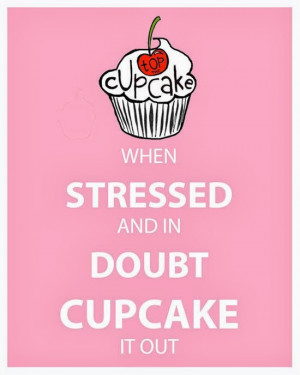 Sweet Cupcake Quotes