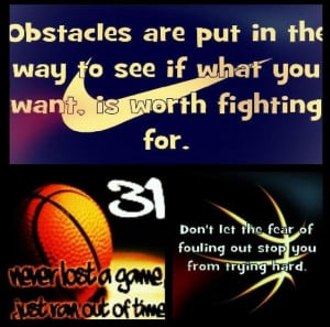 Girls Basketball Quotes Motivational