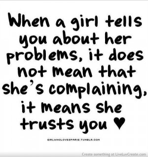 advice, cute, girls, quote, quotes, understand this