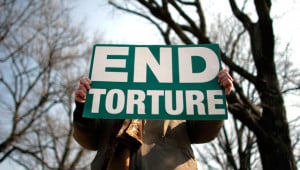 WASHINGTON: The US Senate voted Tuesday to ban torture during ...