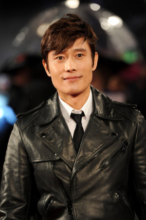 Lee Byung Hun Seen The...