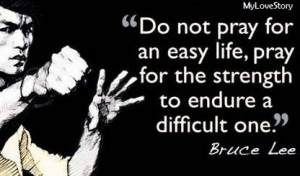 Famous Quotes about Strength 2