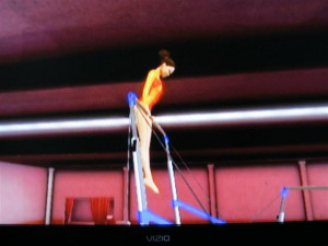 Week of Wii Reviews: Shawn Johnson Gymnastics