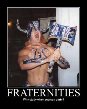 24/7 FAITH: Joining the Fraternity