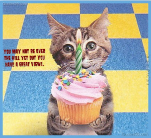 over the Hill Sayings http://www.quotes99.com/category/funny-birthday ...