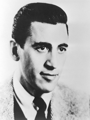 jd salinger essay Free essay: some guy in one of those very dark gray flannel suits and one of those checkered vests strictly ivy league big dealthe worst part was, the.