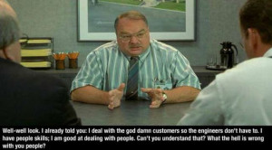 The Most Memorable Office Space Quotes (10 pics) - Picture #8