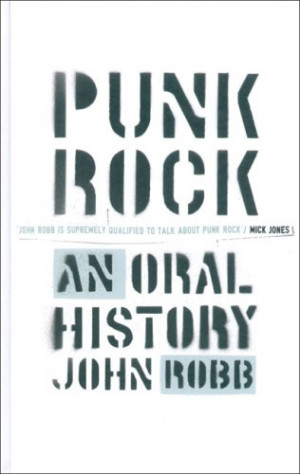 Punk Rock Girl Quotes I like listening to pub rock,