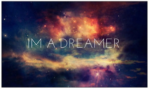 clouds, colorful, dreamer, night, photography, quotes, stars, universe