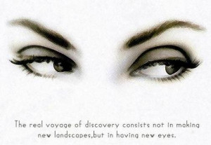25+ Famous Quotes about Eyes