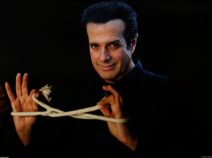 David Copperfield: Most Successful Magician in History