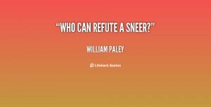 Refute Quotes
