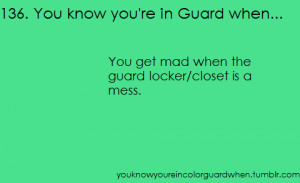 Color Guard Quotes Tumblr