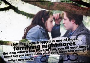 Your Worst Nightmare Page The Twilight Saga
