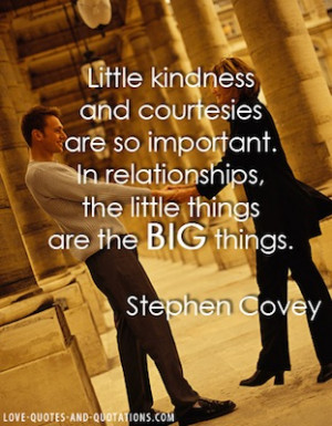 Smart Quotes about Relationships: