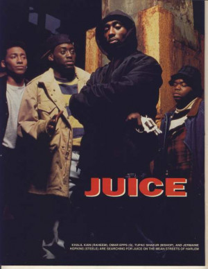 juice 2pac Tupac