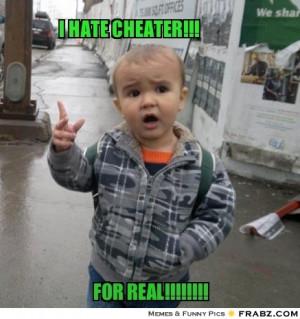 frabz I hate cheater FOR REAL 5c95fd jpg