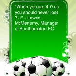 ... Pictures footballquotes all jokes sayings and quotes about soccer 2 2