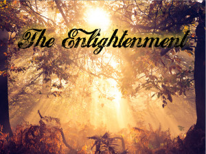 Free Beautiful Age of Enlightenment Presentation Lesson