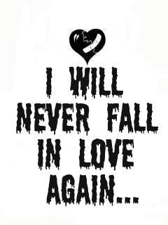 will never love again david jesus torres quotes added by dahvie ...