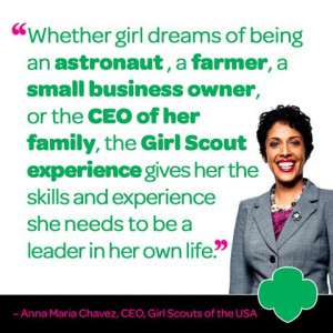 Via Girl Scouts of Central Illinois