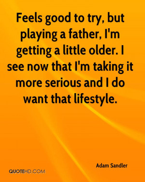 Quotes About a Good Father