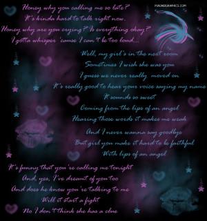 English Poem: Honey Why Calling Me So Late…
