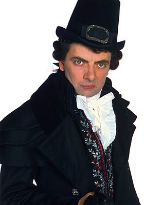 Edmund Blackadder, Esq.