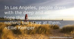 Favorite Ellie Kemper Quotes
