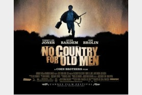 No Country for Old Men quotes