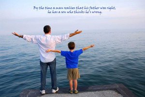 Father son quotes, father son relationship quotes