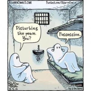 Ghost prison stories. +Clean Funny Pics & Humor |...