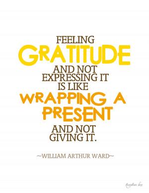 Giving Thanks: Thanksgiving Printables