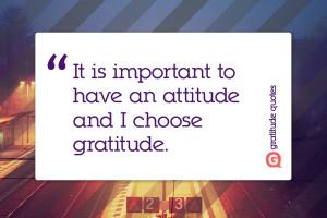 gratitude quotes, attitude, gratitude