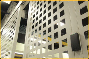 security is a priority sra can design and manufacture custom security ...