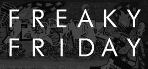 Freaky Friday 5