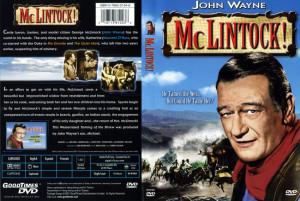 McLintock! - The John Wayne Collection