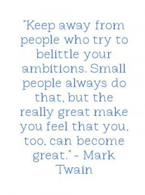 Famous Quotations By Mark Twain