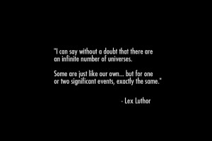 American Gangster Quotes Lex luthor quote from