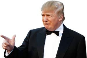 The Washington Post invites Donald Trump to the Correspondents ...